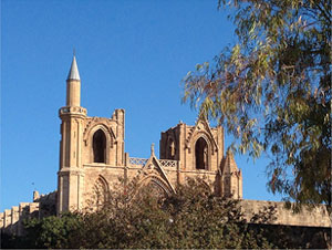 Discovering Famagusta