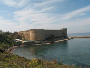 Kyrenia and Antiphonetes
